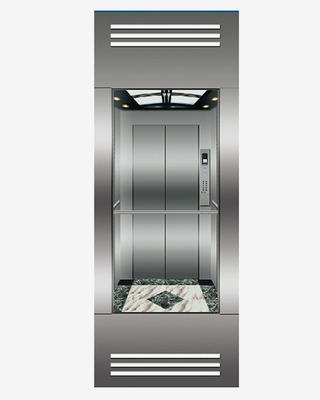 Observation Elevator Car Decoration F-G009 Optional