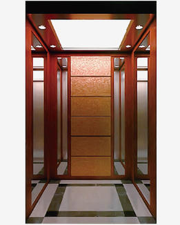 Home Elevator Car Decoration F-H04 Optional