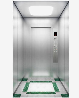 Home Elevator Car Decoration F-H05 Optional