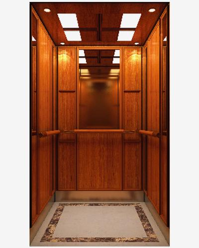 Home Elevator Car Decoration F-H08 Optional