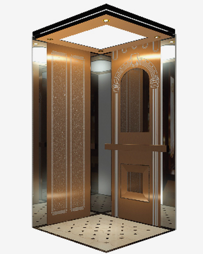 Home Elevator Car Decoration F-H10 Optional