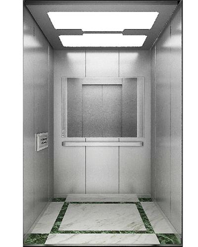 Passenger elevator F-K02 Standard