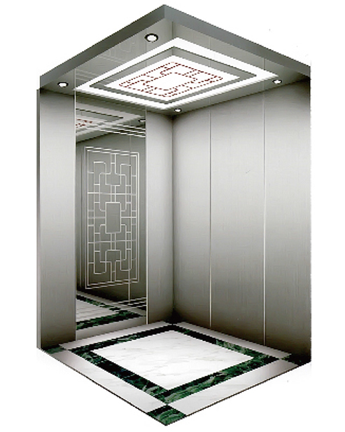 passenger elevator by Yida Express Elevator Co., Ltd, Made