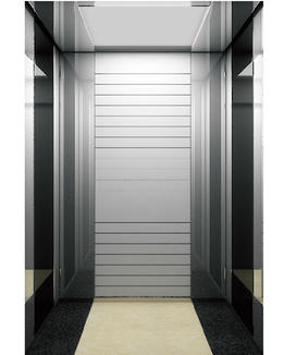 Passenger elevator F-K25 Optional