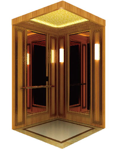 Passenger elevator F-K28 Optional