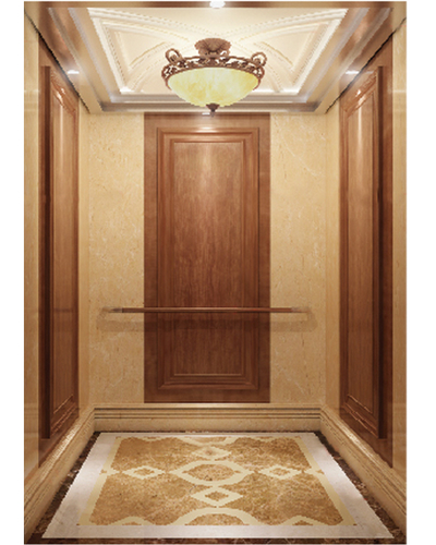 Passenger elevator F-K32 Optional