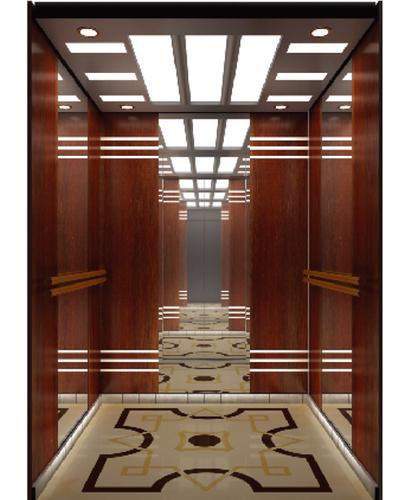 Passenger elevator F-K35 Optional