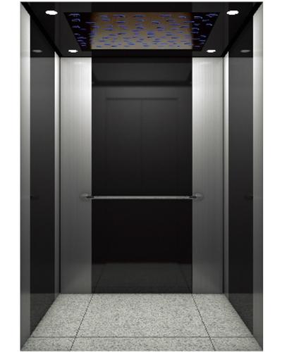 Passenger elevator F-K39 Optional