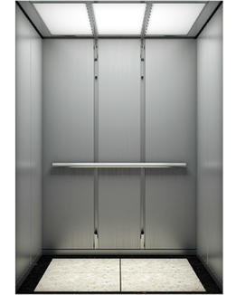 Passenger elevator F-K40 Optional