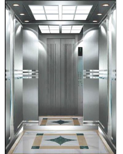 Passenger elevator F-K45 Optional